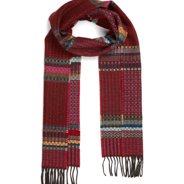 scarf-lambswool-meadow-red