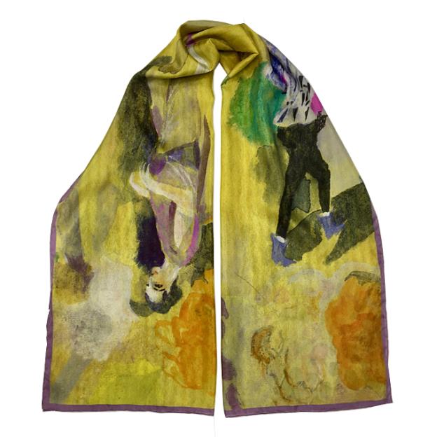 gveconversationscarf