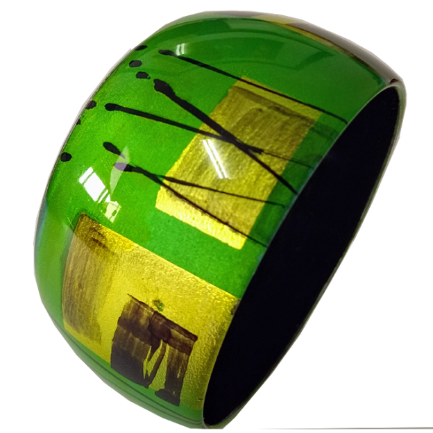 gkgreenbangle