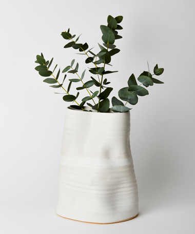 for_tonevonkroghceramics_tall_white_vase
