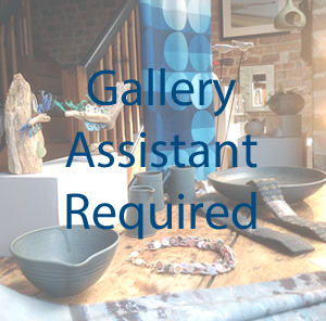 Gallery Assistant Ad