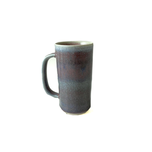 Tiny Tall Coffee Mug Rebecca Callis